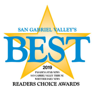 San Gabriel Valley's Best Plumbers 2019